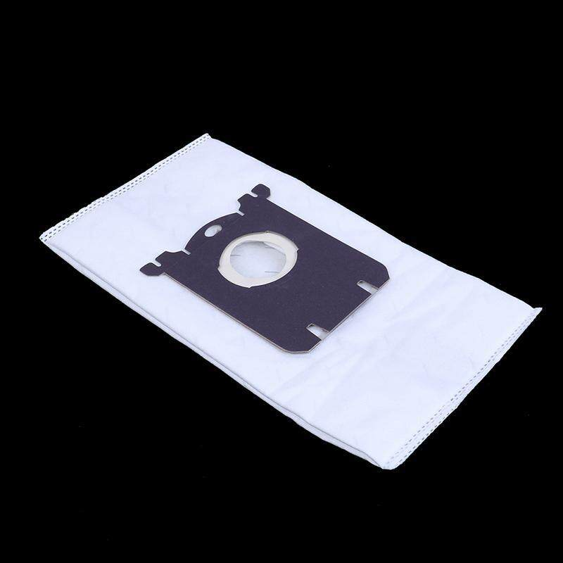 Blossom Mall flowers Disposable Vacuum Cleaner Dust Bag Nonwovens For Philip Electrolu S-Bag  Int: One size Singapore