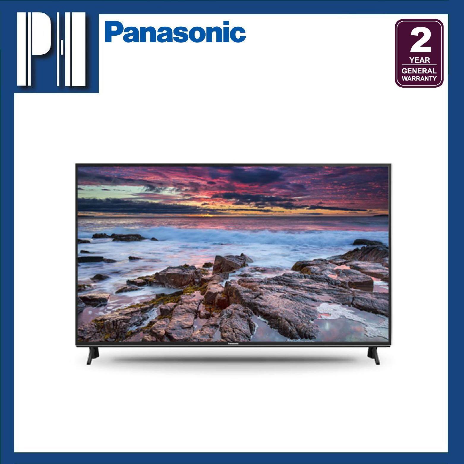 PANASONIC TH-55FX600K 55