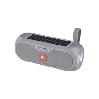 [4 Chế Độ Phát Lại] Winstong Cột Loa Di Động Bluetooth Chạy Bằng Năng Lượng Mặt Trời Hộp Nhạc Stereo Không Dây Loa Loa Di Động Chống Nước Ngoài Trời thumbnail