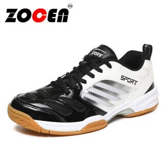Giày Thể Thao Đa Năng ZOCEN Dành Cho Nam Giày Tennis Ngoài Trời Cắt Thấp Chất Lượng Cao Giày Bóng Bàn Nam thumbnail
