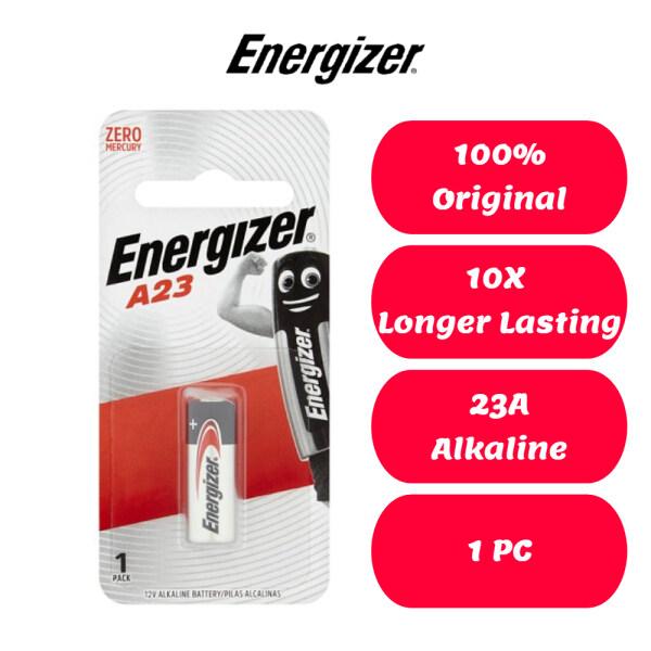 Energizer (23A / 27A) Alkaline 12V battery