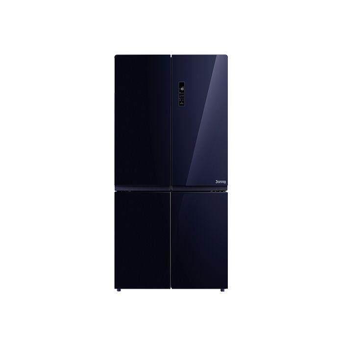 Toshiba GRRF646WEPGY 840L Refrigerator Multi Door Dual Inverter