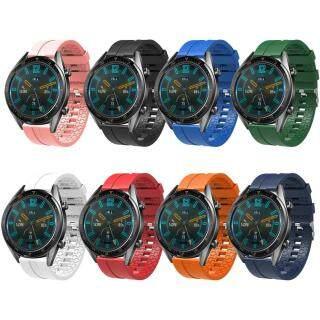 Dây Đeo Đồng Hồ Cho Huawei Watch GT 22Mm, Dây Đeo Thể Thao Thay Thế Bằng Silicon Mềm 22Mm thumbnail