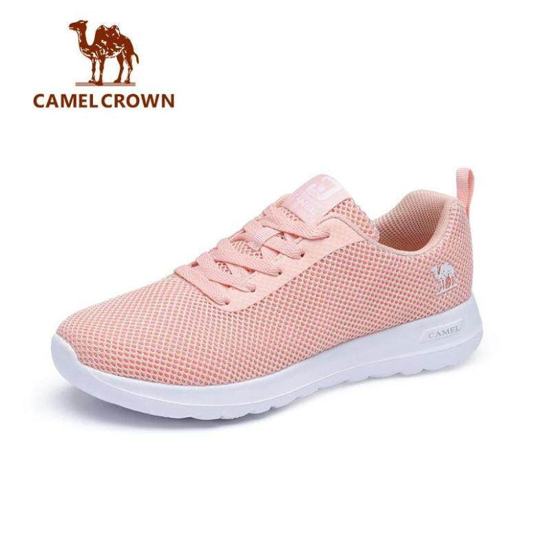 Giày Thể Thao Camel Thoáng Khí Cho Nam Nữ, Giày Sneaker Ngoài Trời Thường Ngày Mới Cho Cặp Đôi A912304590 Mùa Hè 2019 giá rẻ
