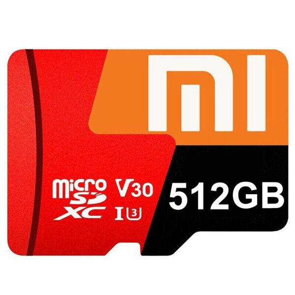 Bảng giá Còn Hàng Đầu Đọc Thẻ Nhớ TF 64GB/128GB/256GB/512GB/1TB, Dành Cho Máy Tính Bảng Camera Điện Thoại Xiaomi Phong Vũ