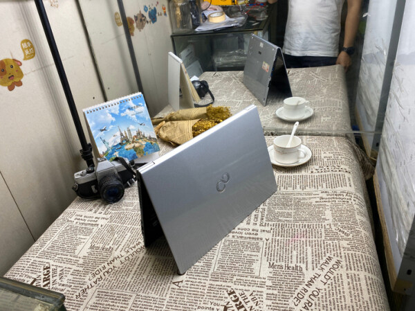 FUJITSU U772 ULTRA SLIM ULTRABOOK NOTEBOOK LAPTOP 14INCH i5 i7 4GB 8GB RAM 128GB 256GB SSD AS NEW CONDITION Malaysia