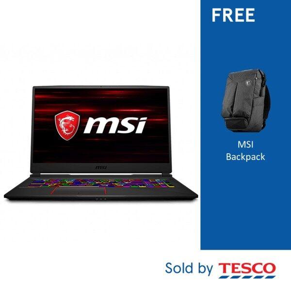 MSI GE75 10SF-442MY 17.3 FHD Gaming Laptop (i7-10875H, 8GB *2 ,1TB SSD) Malaysia