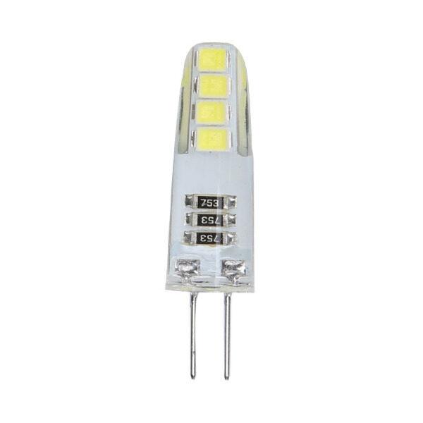 Bóng Đèn LED SMD AC 220V 8, Bóng Đèn Tiết Kiệm Năng Lượng Màu Trắng Mát Mẻ Đối Với Trang Chủ