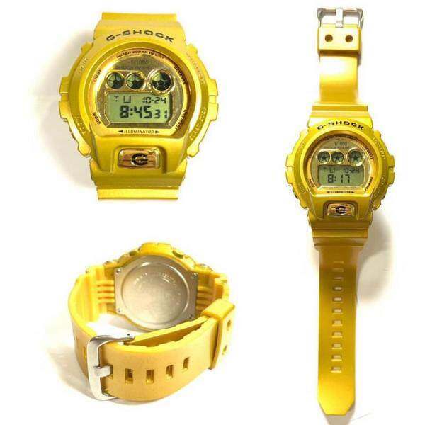Casio_G_SHOCK_Dual Time Dual Time Display Fashion Casual Watch For Kids Ready Stock 100% Mineral Glass New Design Special Promotion New Sport Mudmaster Malaysia