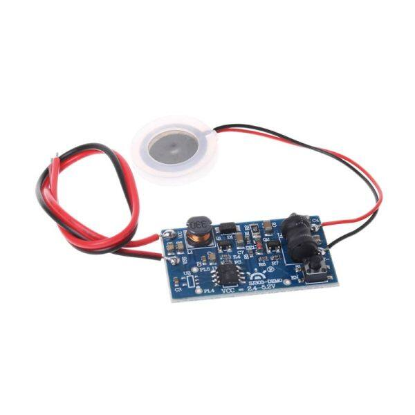 Humidifier DIY Kit 5V Mist Maker Transducer Humidified Plate Accessories + PCB Module D16mm Singapore