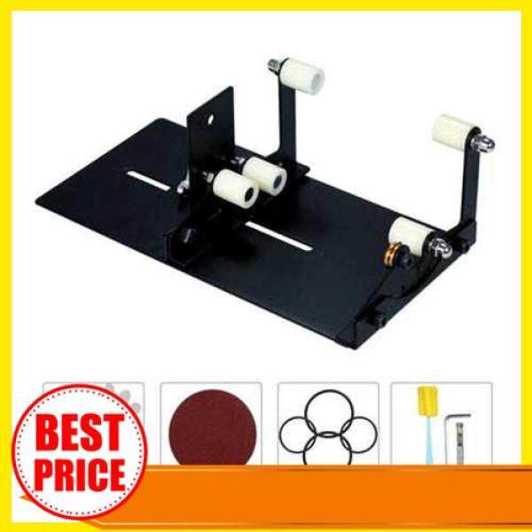 Glass Bottle Cutter, Bottle Cutting Tool Kit, DIY Machine for Cutting Wine Bottle for Round, Square Bottle (Standard)