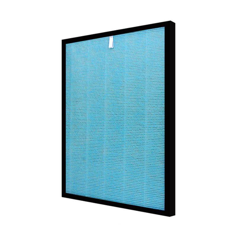 Bảng giá 1 miếng Gỗ Sợi Tự Nhiên Lọc Thay Thế Cho Sanyo ABC-VW24 Máy Lọc Không Khí