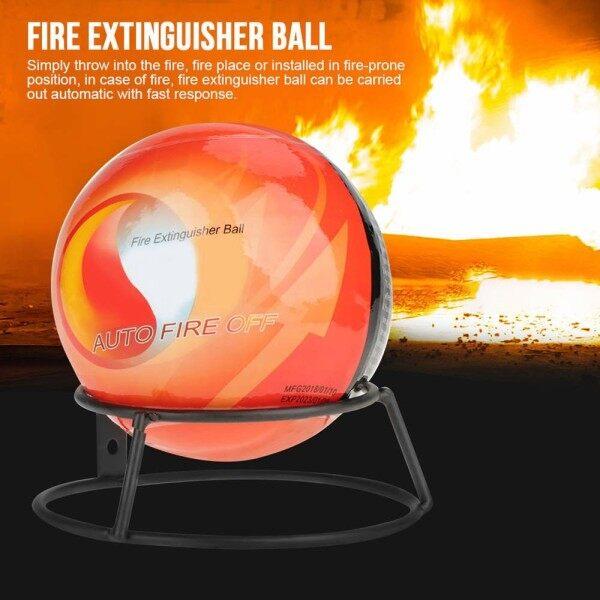 PS 072 1.3KG Harmless Dry Powder Extinguisher ( AFO ) Auto Fire Extinguishing Ball