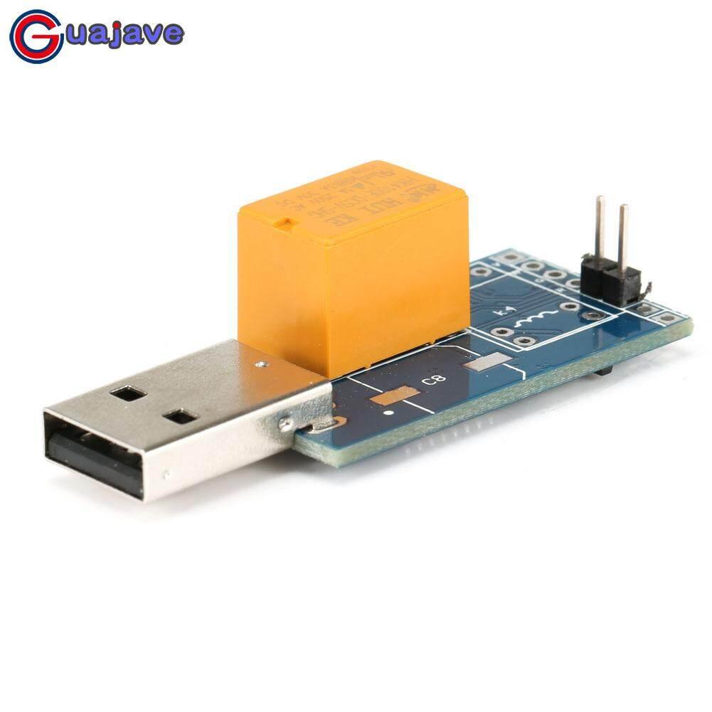 Guajave USB Kartu Watchdog/Komputer/Tanpa Pengawasan Restart Otomatis Layar Biru/Pertambangan/GAME/Server/BTC