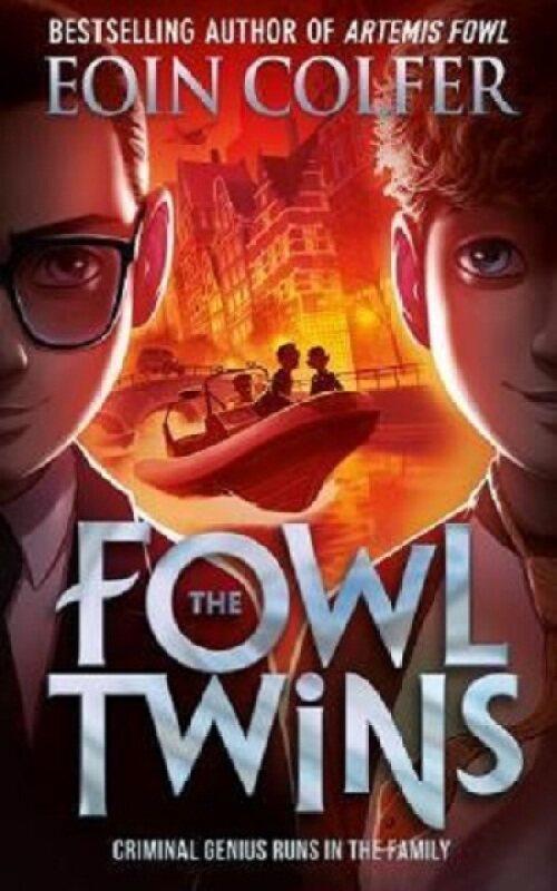 The Fowl Twins Malaysia