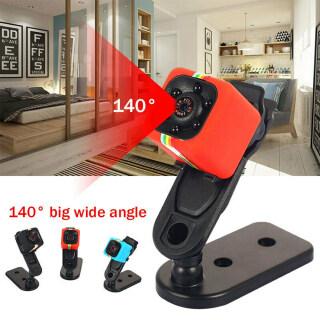 Camera Mini 3Tech SQ11 HD 720P, Camera Nhìn Ban Đêm Cảm Biến Chuyển Động DVR, Camera Chuyển Động Siêu Nhỏ DV Video, Máy Quay Không Dây thumbnail