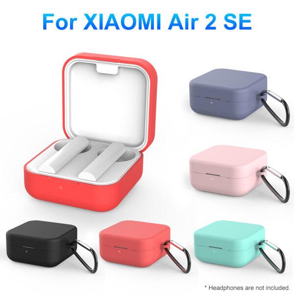 Bảng giá Tai Nghe Bluetooth Silicon Mềm Di Động Trường Hợp Bảo Vệ, Ốp Tai Nghe Xiaomi Air 2 SEMi Air2Se Ốp Bảo Vệ Mi Gel Silica Không Dây Bluetooth Chống Mất Mát Và Chống Rơi Phong Vũ