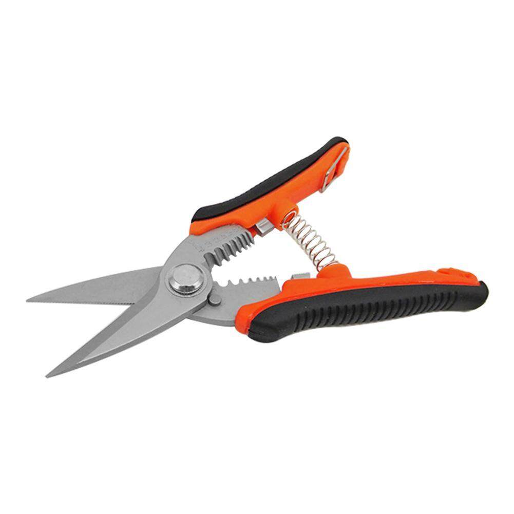 [InnerSetting] Multipurpose Electrician Crimping Pliers Wire Stripper Scissor Cable Cutter