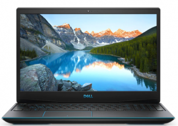 [NEW] Dell G3 3500-3082GTX4G Gaming Notebook (15.6  Intel I5  8GB  256GB SSD  GTX1650)+ BAG GAMING LAPTOP Malaysia