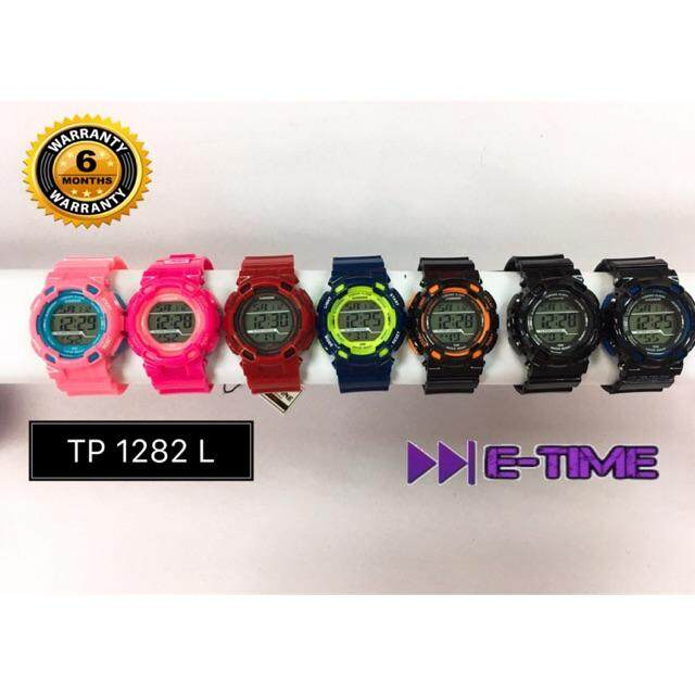 US SUBMARINE TP1282L DIGITAL SPORT WATCH Malaysia