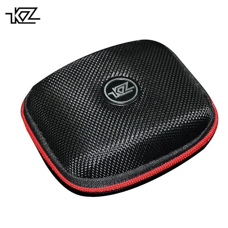 KZ Case Bag Earphone Box Headphone Accessories Portable Storage Case shockproof