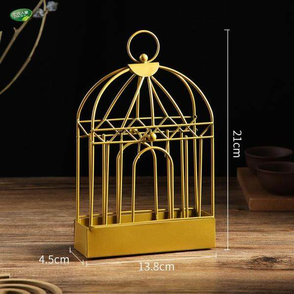 Put Mosquito-Repellent Incense Artifact Incense Coil Stand Gray Fireproof Creative Summer Beautiful High-End Anti-Scald Portable Hanging Large Size