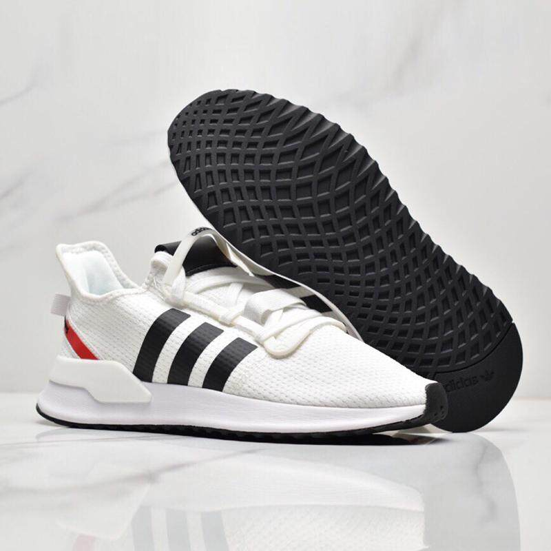pretty nice 30574 241a4 2019 New Arrive Adidas_Originals U_PATH RUN Men's Running Shoes Fashion  Outdoor Sports Shoes Breathable