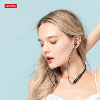 Tai Nghe Bluetooth 5.0 Thể Thao Không Dây Lenovo XE05, Nâng Pin Dài Và Nhẹ Và Di Động Dành Cho Máy Tính Để Bàn Và Máy Tính Bảng thumbnail
