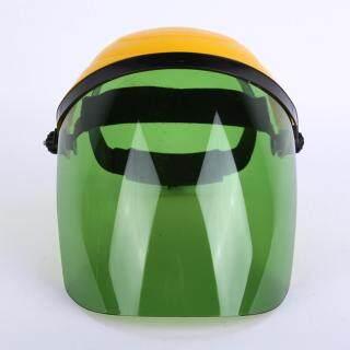 Mũ Bảo Hiểm Hàn Vỏ Bảo Vệ Điện Chống Bắn Trong Suốt Máy Hàn Màn Hình Chống Sốc Toàn Mặt thumbnail