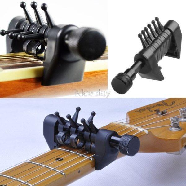 Kẹp Đa Năng Capo Mở Hợp Âm Điều Chỉnh Rời Rạc Cho Guitar Điện Acoustic F26 20 Dropship