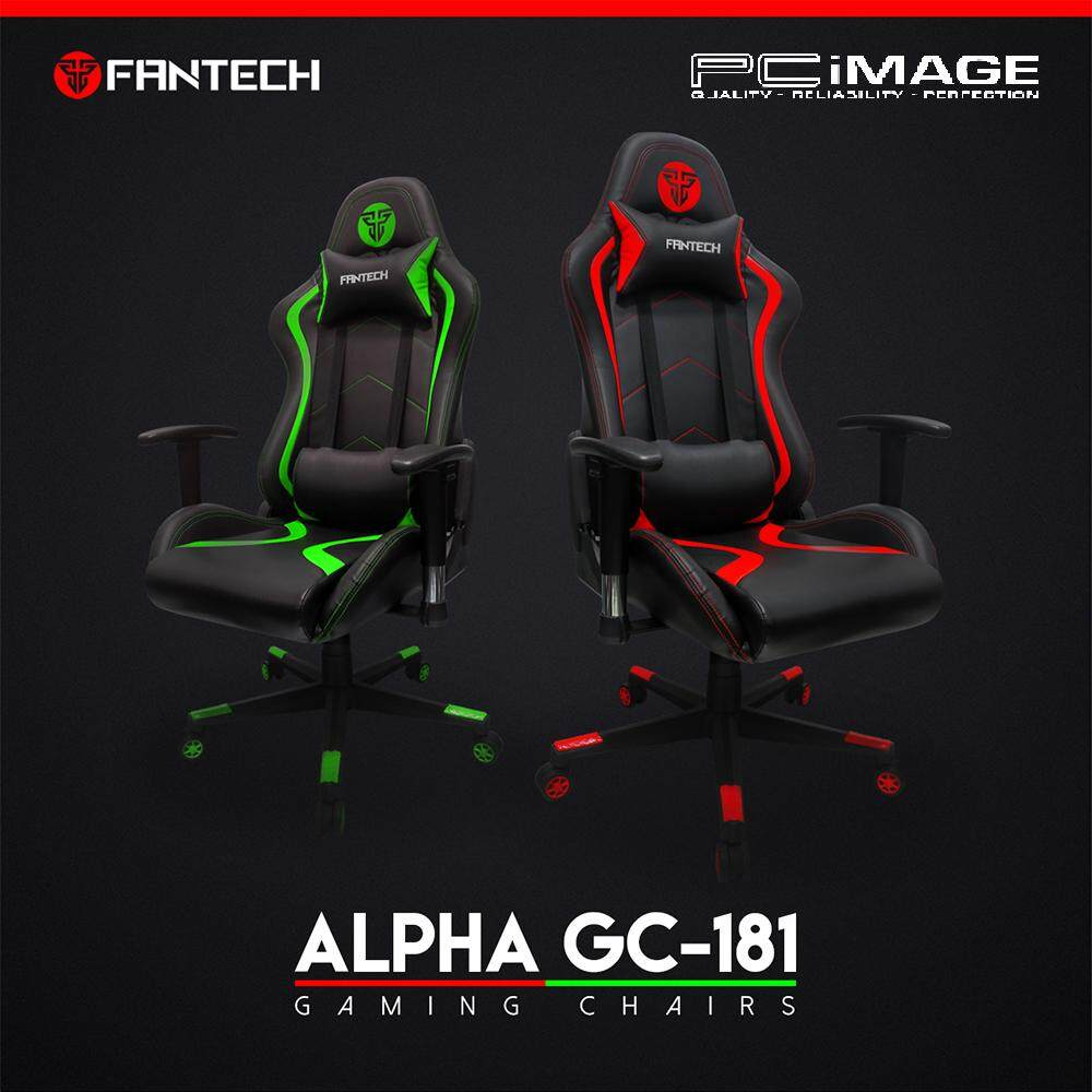 Tremendous Fantech Alpha Gaming Chair Gc 181 Red Spiritservingveterans Wood Chair Design Ideas Spiritservingveteransorg
