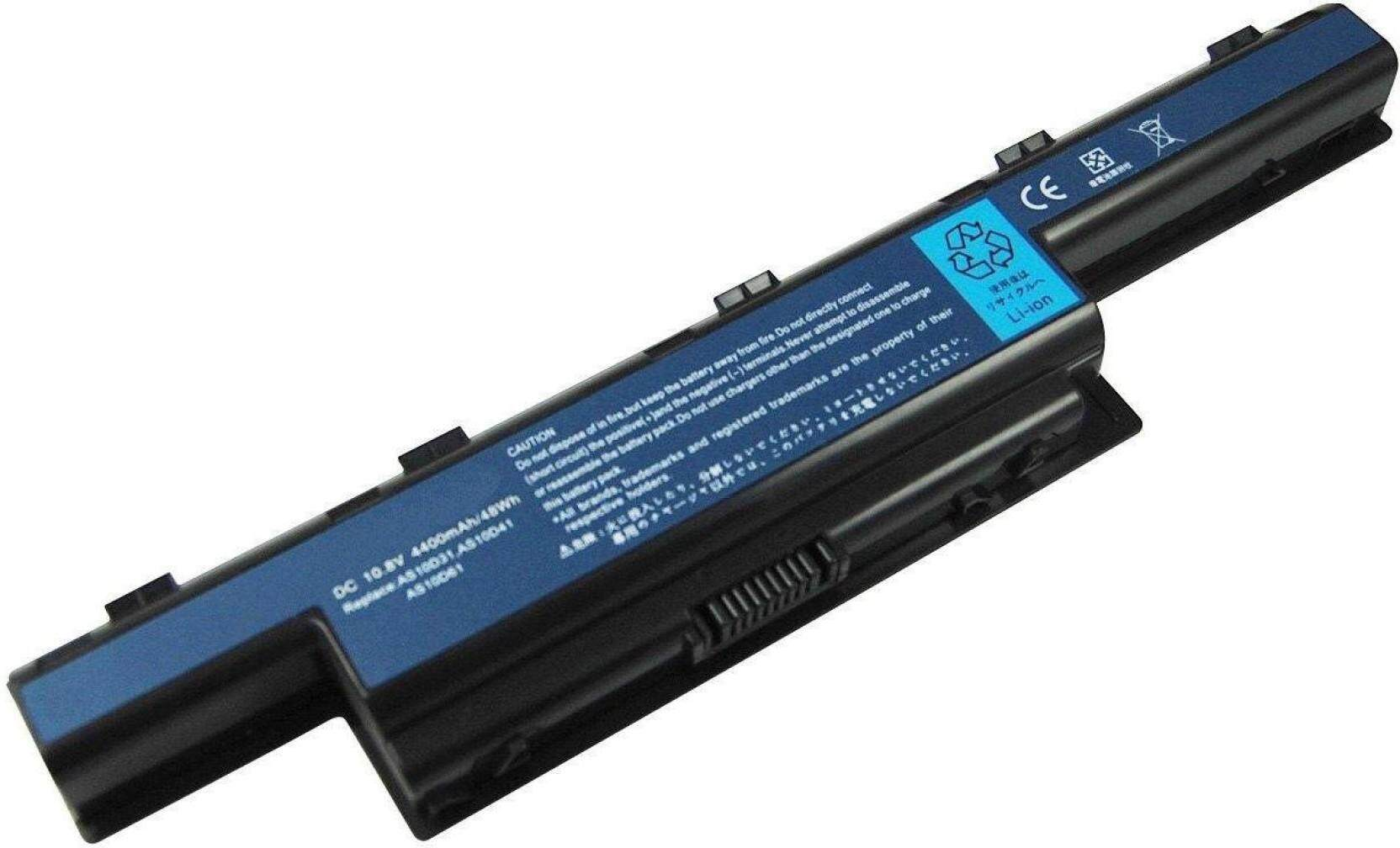 Acer Aspire 4741G Series Laptop Replacement Battery Malaysia