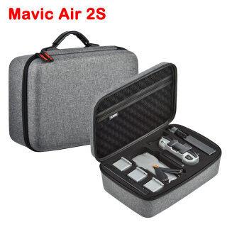 Túi Đựng Đồ Chống Nước Mavic Air 2S, Vỏ Cứng Chống Va Chạm Túi Xách Du Lịch Dành Cho DJI Mavic Air 2S Bay Không Người Lái Phụ Kiện thumbnail