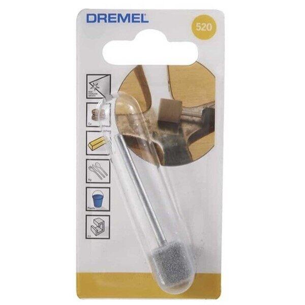 DREMEL 520 Polishing Wheel 13.2MM