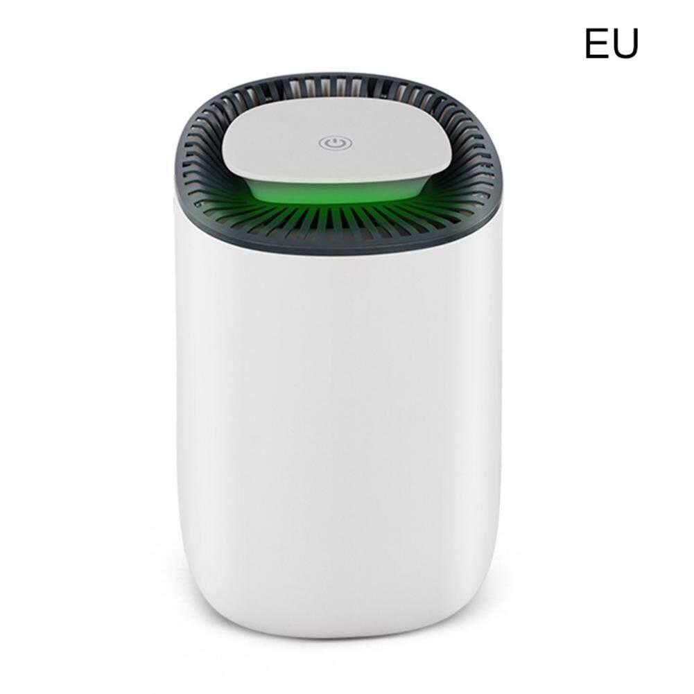 QINHousehold Máy Hút Ẩm Nhỏ Văn Phòng Phòng Tắm Nhà Kho máy sấy không khí điện tự động tắt Máy Hút Ẩm Máy sấy khô