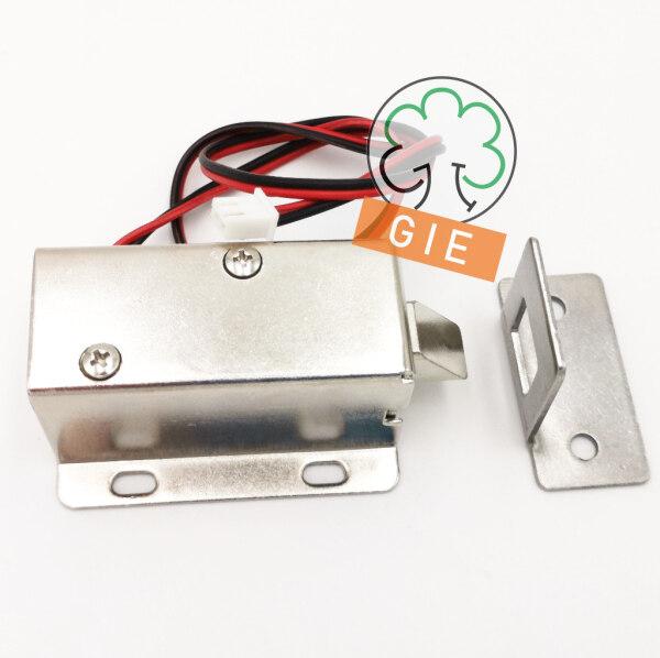 DC12V Solenoid Door Lock