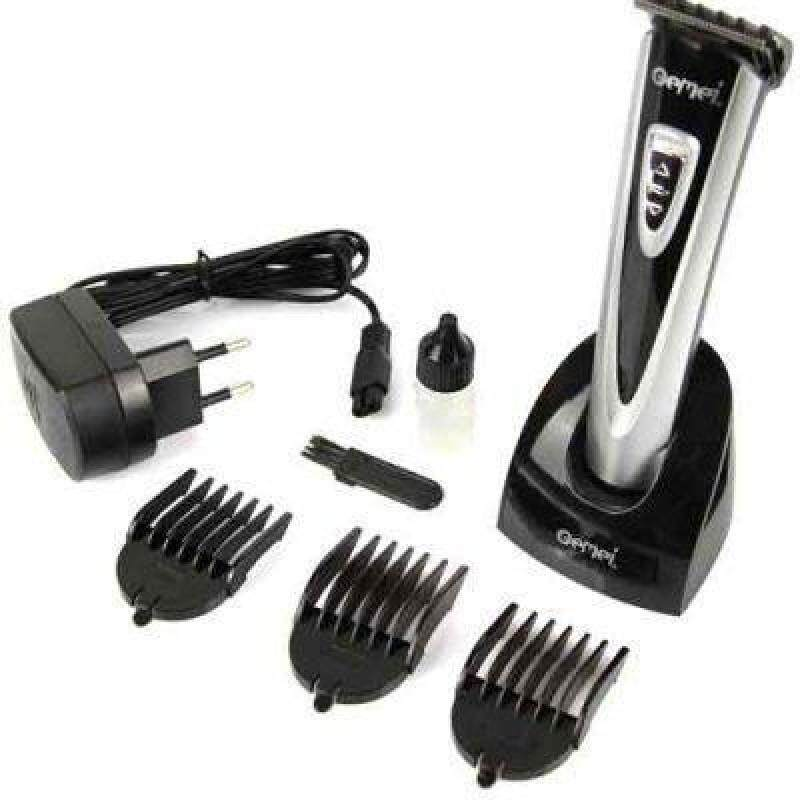 Gemei GM-677 Rechargeable Hair Trimmer