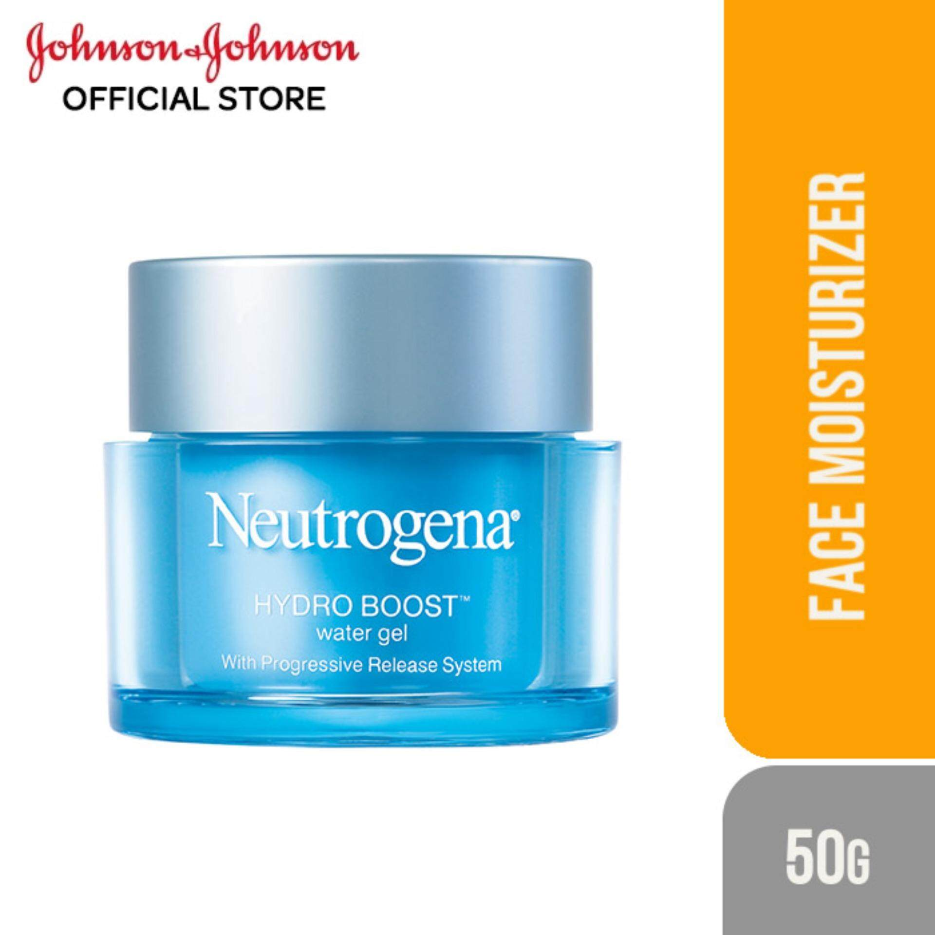 Neutrogena Hydro Boost Water Gel 50g By Johnson & Johnson.