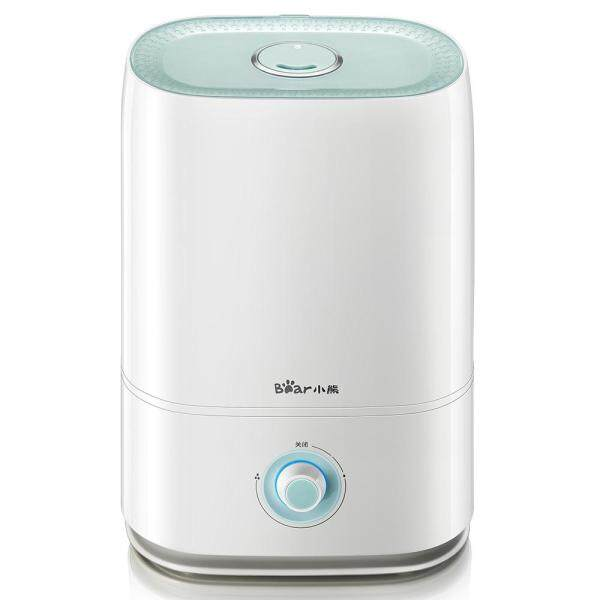 Bear Jsq-c50q1 Floor Style Humidifier Home Mute Bedroom Office Fully Automatic Air Purification Aromatherapy Machine 5l Singapore