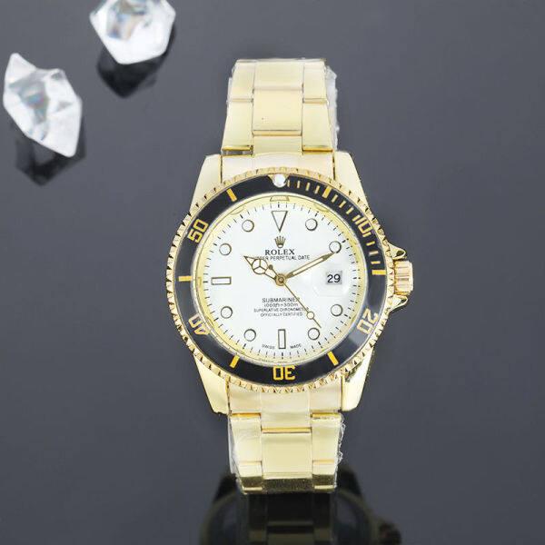 In Stock Original Rolexs Mechanical Watch For Men Switzerland Watches Fashion Waterproof 2020 New Malaysia