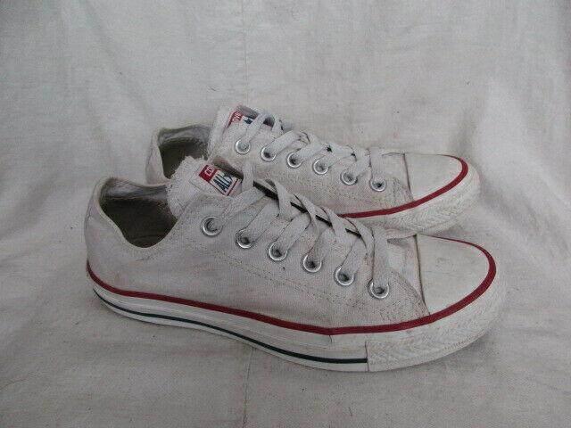 c6cbc28dff22 Converse white Trainers size 5