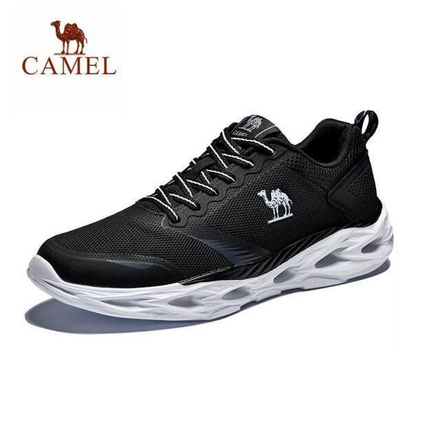 Giày Thể Thao Lạc Đà Giày Nam Giày Chạy Bộ Nhẹ Chống Sốc Mang Giày Chạy Bộ Đơn Giản Nam giá rẻ