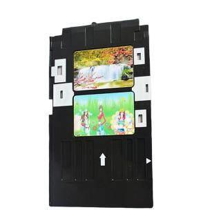 Khay Thẻ ID PVC ERA Khay In Thẻ Nhựa Cho Tấm In Epson Loại A Series thumbnail