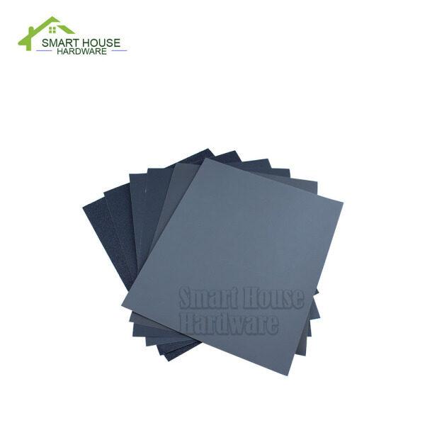 Abrasive Sand Paper Waterproof / Sandpaper Kertas Pasir