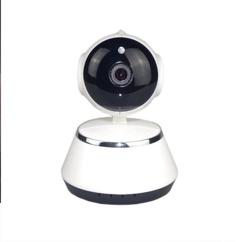 Clearance Sale 720P Wi-Fi Wireless Pan Tilt CCTV Network Security IP Camera IR Night Vision UK