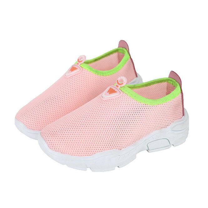 Tiantian Giày Thể Thao Thoáng Khí Cho Trẻ Em Tại Nhà Giày Thường Ngày giá rẻ