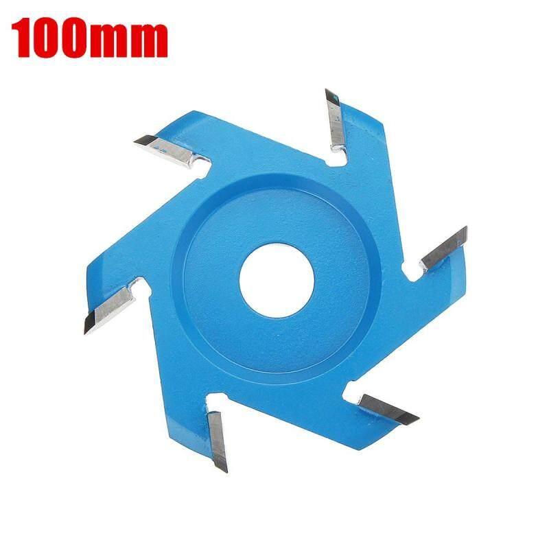 10mm Công Suất Chạm Khắc Gỗ Đĩa Lục Giác Xẻng Cho 100/115 Máy Mài Góc