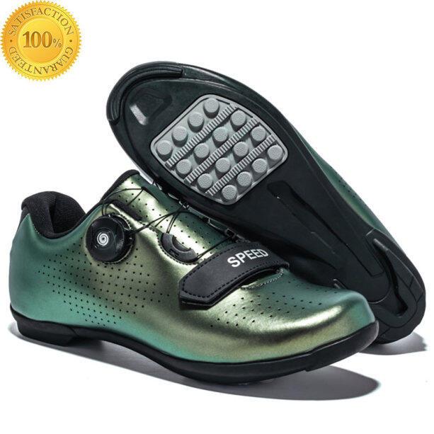 Giày Đi Xe Đạp Shimano Cho Nam, Giày Tập Thể Thao Santic Chính Hãng, Dành Cho Đạp Xe Trên Đường, Đạp Xe giá rẻ