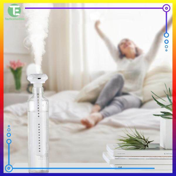 Portable Air Humidifier Water Cup USB Home Bedroom Car Spray Diffuser Bottle Cup Moisturizer Singapore