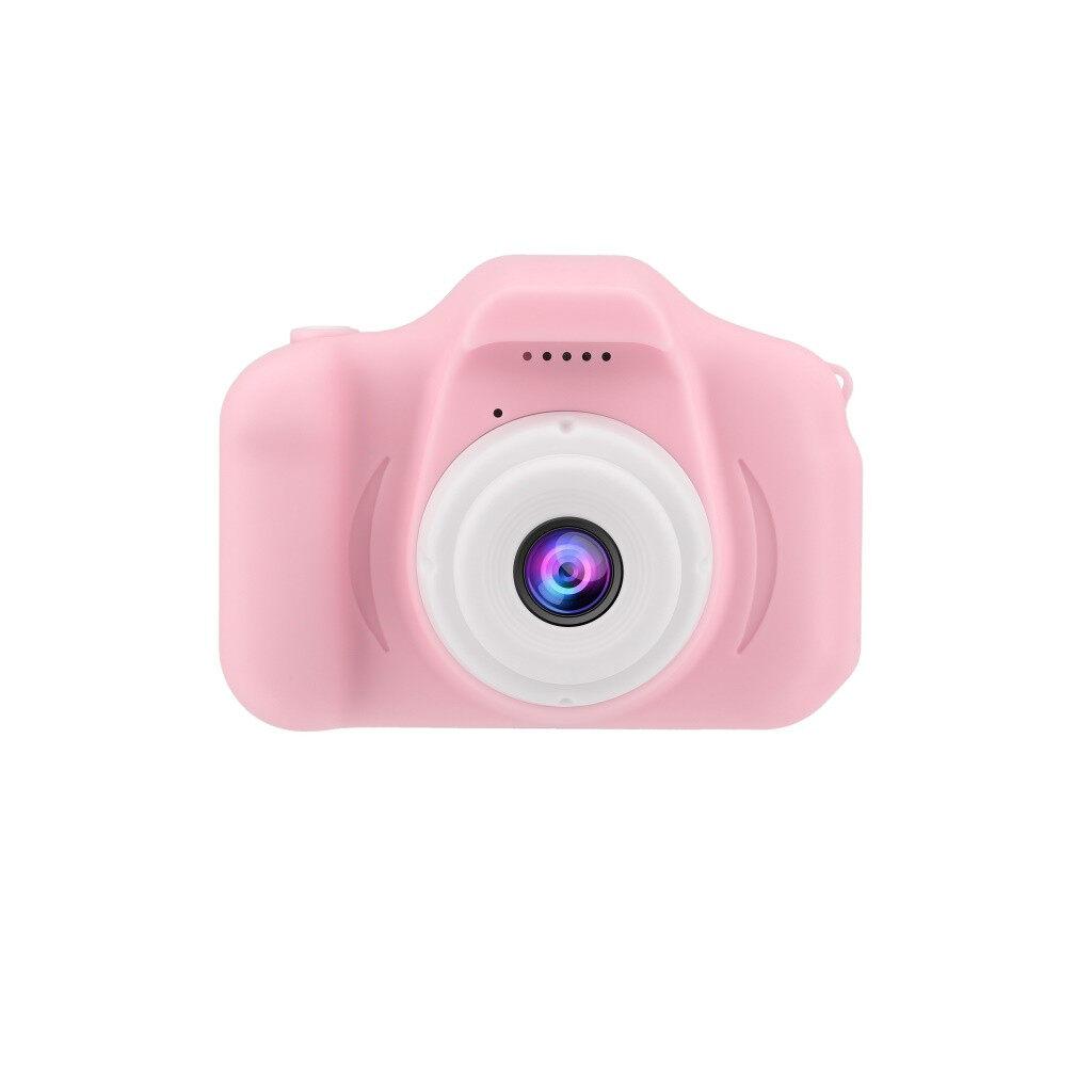 Giá Tình Yêu Tổ Store Trẻ Em Máy Ảnh Kỹ Thuật Số 2.0 Màn Hình LCD Mini Camera HD 1080P Trẻ Em Của Camera Thể Thao